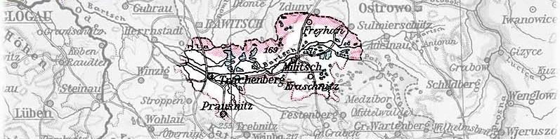 Militsch-Trachenberg